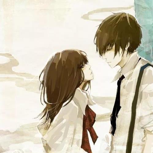 我希望,你在你的幸福里视我如不见